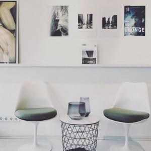Einblick in das Büro der schiegl GmbH